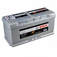 Аккумулятор BOSCH 110 А/ч S50 15 ОБР  EN920