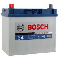 Аккумулятор BOSCH 45 А/ч S40 23  EN330 выс стд кл