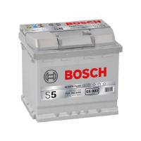 Аккумулятор BOSCH 54 А/ч S50 02 ОБР EN530