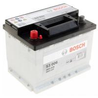 Аккумулятор BOSCH 56 А/ч S30 06 EN480