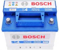 Аккумулятор BOSCH 60 А/ч S40 06 EN540