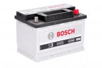 Аккумулятор BOSCH 70 А/ч S30 08 ОБР  EN640