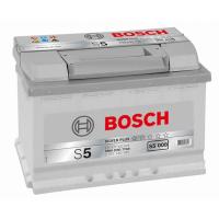 Аккумулятор BOSCH 77 А/ч S50 08 ОБР  EN780