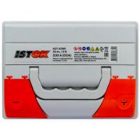 Аккумулятор ИСТОК 62 А/ч обр EN530
