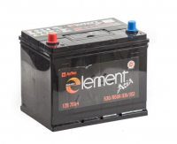 Аккумулятор Smart ELEMENT 75D26R