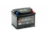 Аккумулятор Smart ELEMENT 55R