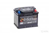 Аккумулятор Smart ELEMENT 60R