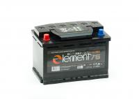 Аккумулятор Smart ELEMENT 75L
