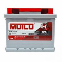Аккумулятор MUTLU SFB 55 А/ч  EN450