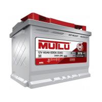 Аккумулятор MUTLU SFB 60 А/ч  EN540