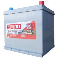 Аккумулятор MUTLU SFB 60 А/ч ОБР  EN520 выс