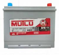 Аккумулятор MUTLU SFB 70 А/ч  EN630 выс