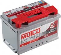 Аккумулятор MUTLU SFB 75 А/ч ОБР EN720