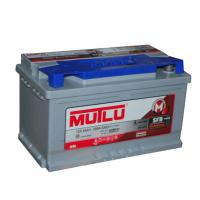 Аккумулятор MUTLU SFB 85 А/ч ОБР EN800