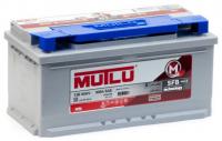 Аккумулятор MUTLU SFB 95 А/ч ОБР EN850 низкий