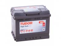 Аккумулятор TUDOR High-Tech 64 А/ч TA640 ОБР  EN640