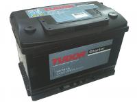 Аккумулятор TUDOR Starter 74 А/ч TC741 EN680