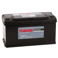 Аккумулятор TUDOR Starter 90 А/ч TC901А EN720