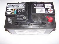 Аккумулятор VAG 72AH/380A