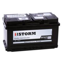 Аккумулятор STORM 85SR EN850A
