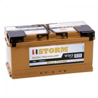 Аккумулятор STORM GOLD 100SR EN950