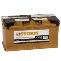 Аккумулятор STORM GOLD 110R EN1000