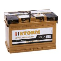Аккумулятор STORM GOLD 85R EN850A
