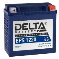 Аккумулятор DELTA EPS1220