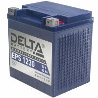 Аккумулятор DELTA EPS1230