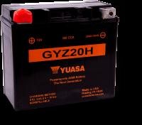 Аккумулятор YUASA GYZ20H