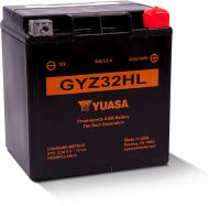Аккумулятор YUASA GYZ32HL