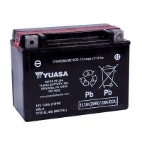 Аккумулятор YUASA YTX15L-BS
