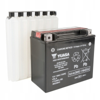 Аккумулятор YUASA YTX20HL-BS / YB16CL-B