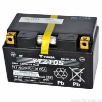 Аккумулятор YUASA  TTZ10S