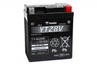 Аккумулятор YUASA  TTZ8V