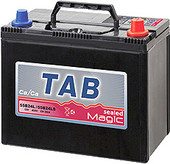 TAB Magic B19L 44Ah 280A