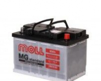 Moll Standart 75 Аh 720 А R+